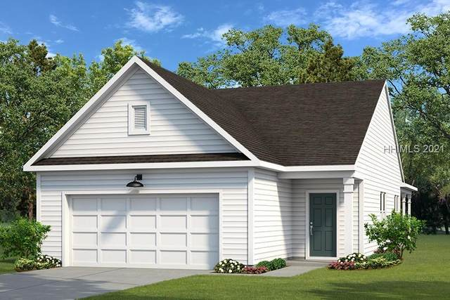 77 Garden Lane, Hardeeville, SC 29927 (MLS #417178) :: The Etheridge Group