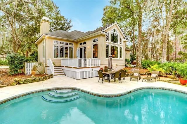 34 Heath Drive, Hilton Head Island, SC 29928 (MLS #417180) :: Southern Lifestyle Properties