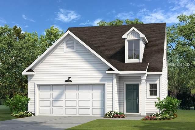 51 Garden Lane, Hardeeville, SC 29927 (MLS #417190) :: Southern Lifestyle Properties