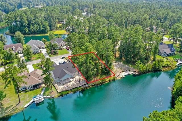 91 Topside E, Hardeeville, SC 29927 (MLS #417198) :: Southern Lifestyle Properties
