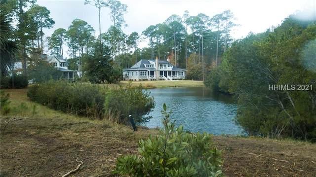 23 Jackfield Road, Bluffton, SC 29910 (MLS #417199) :: Southern Lifestyle Properties
