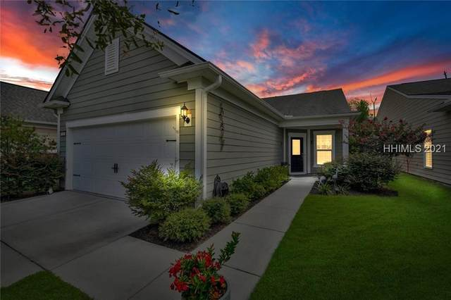 352 Gleneagle Court, Bluffton, SC 29909 (MLS #417204) :: Southern Lifestyle Properties