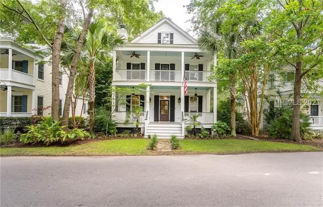 19 Mount Grace, Beaufort, SC 29906 (MLS #417212) :: Southern Lifestyle Properties