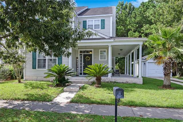 129 Southside Parkway, Bluffton, SC 29909 (MLS #417234) :: Colleen Sullivan Real Estate Group