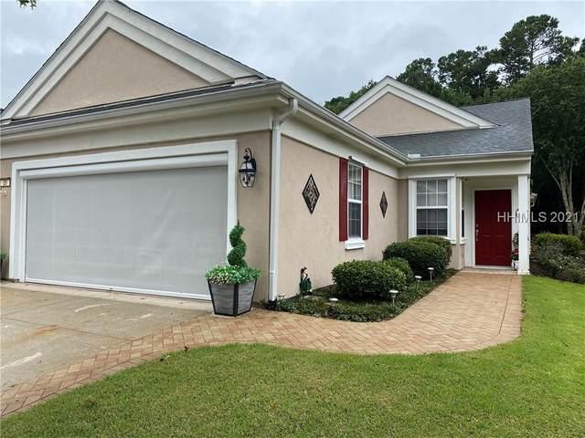 20 Orion Place, Bluffton, SC 29909 (MLS #417239) :: Hilton Head Dot Real Estate