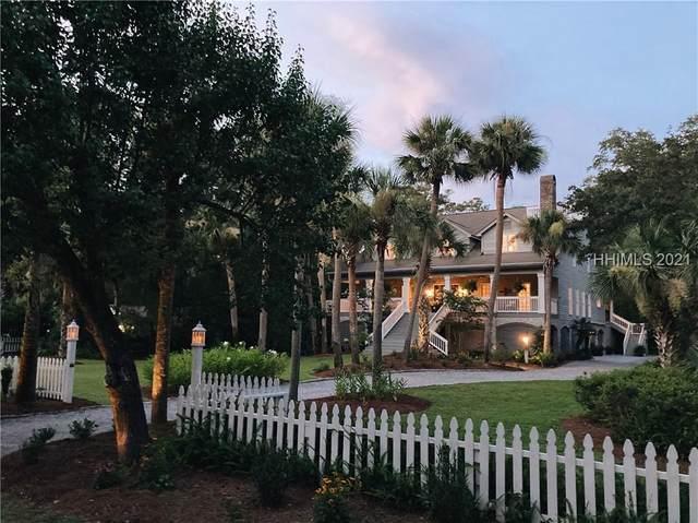 9 Ibis Street, Hilton Head Island, SC 29928 (MLS #417251) :: Hilton Head Real Estate Partners