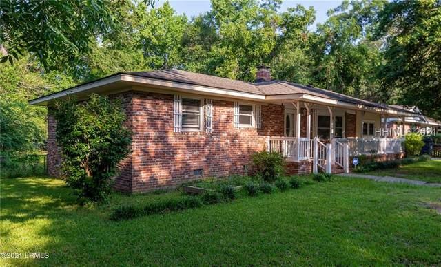4 Mystic Circle, Beaufort, SC 29902 (MLS #417254) :: Southern Lifestyle Properties