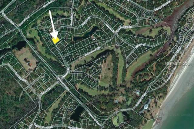 10 Masters Drive, Daufuskie Island, SC 29915 (MLS #417258) :: Southern Lifestyle Properties