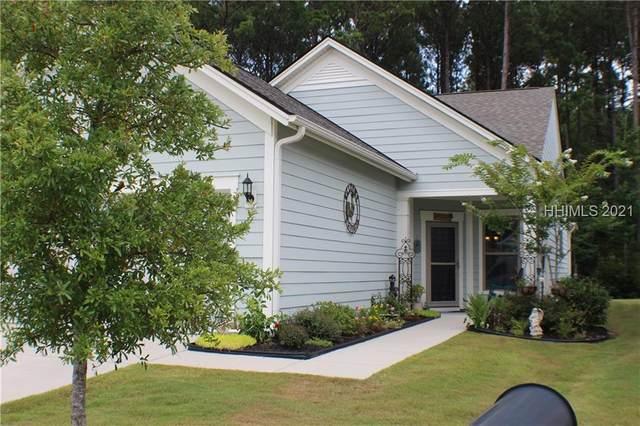 170 Northlake Village Court, Bluffton, SC 29909 (MLS #417262) :: Southern Lifestyle Properties