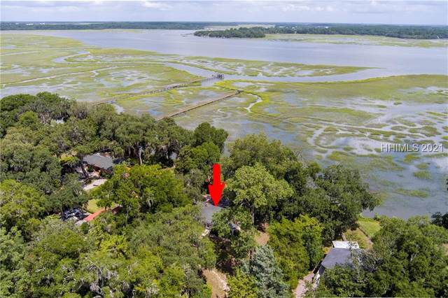 1205 Laudonniere Street, Beaufort, SC 29902 (MLS #417267) :: Southern Lifestyle Properties