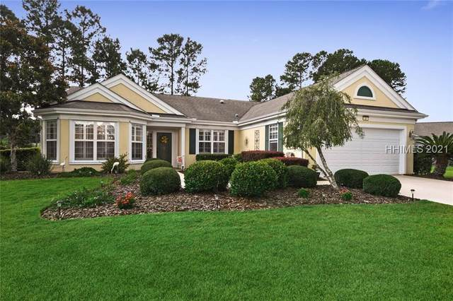 2 Rose Bush Lane, Bluffton, SC 29909 (MLS #417281) :: Hilton Head Real Estate Partners