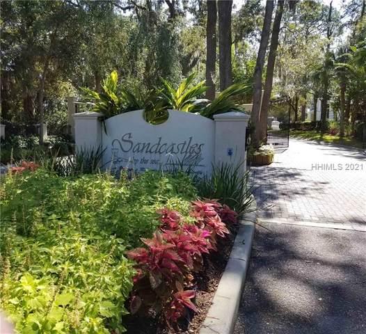 94 Sandcastle Court, Hilton Head Island, SC 29928 (MLS #417285) :: Hilton Head Dot Real Estate