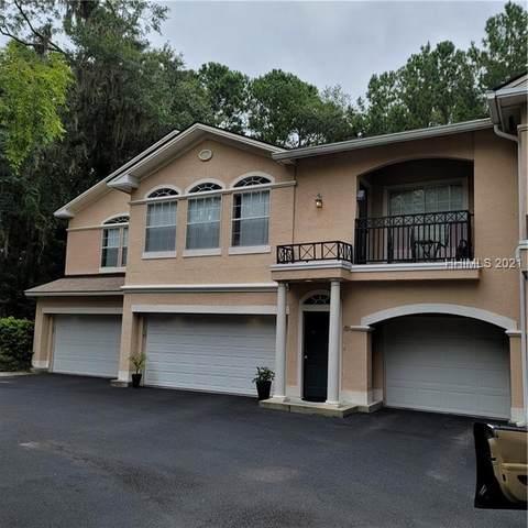 4 Indigo Run Drive #3310, Hilton Head Island, SC 29926 (MLS #417291) :: Hilton Head Real Estate Partners