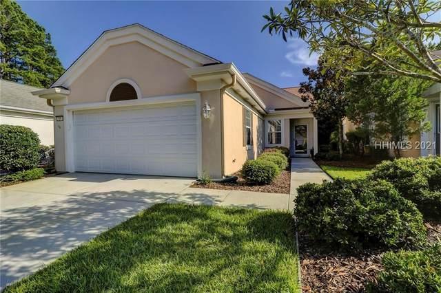 15 Cypress Run, Bluffton, SC 29909 (MLS #417301) :: Hilton Head Dot Real Estate