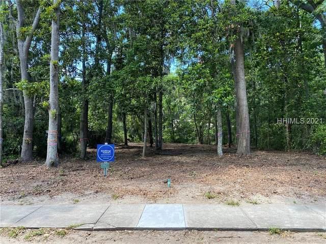 58 Pritchard Street, Bluffton, SC 29910 (MLS #417311) :: Southern Lifestyle Properties