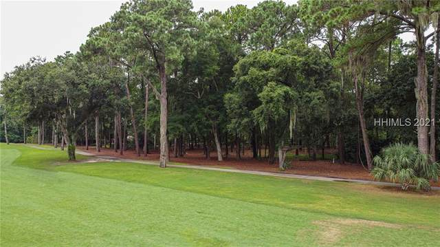 10 Linden Place, Hilton Head Island, SC 29926 (MLS #417350) :: Charter One Realty