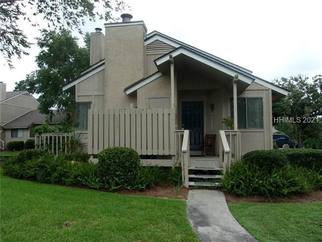 5 Gumtree Road G-25, Hilton Head Island, SC 29926 (MLS #417352) :: The Sheri Nixon Team