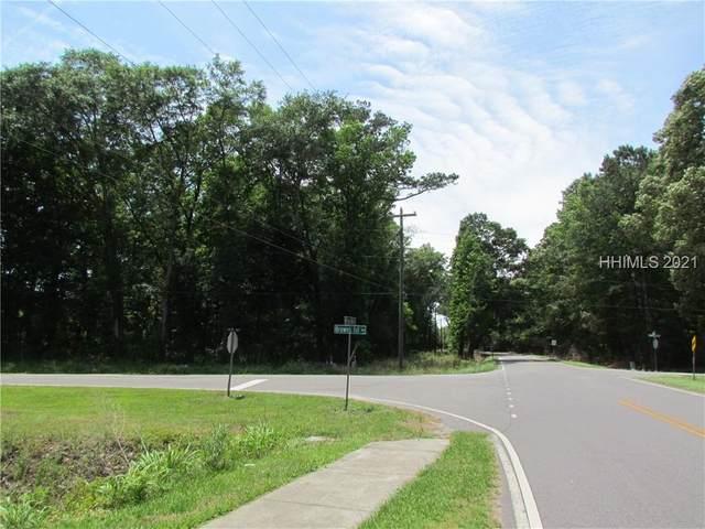 298 Keans Neck Road, Seabrook, SC 29940 (MLS #417355) :: Colleen Sullivan Real Estate Group