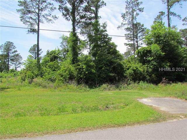 84 Browns Island Road, Seabrook, SC 29940 (MLS #417358) :: Charter One Realty