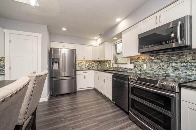 62 Black Watch Drive #62, Hilton Head Island, SC 29926 (MLS #417397) :: Southern Lifestyle Properties