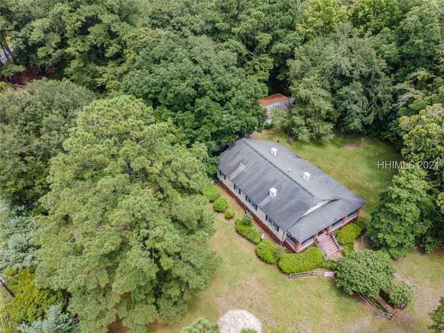 64 Ficken Road, Early Branch, SC 29916 (MLS #417436) :: Colleen Sullivan Real Estate Group
