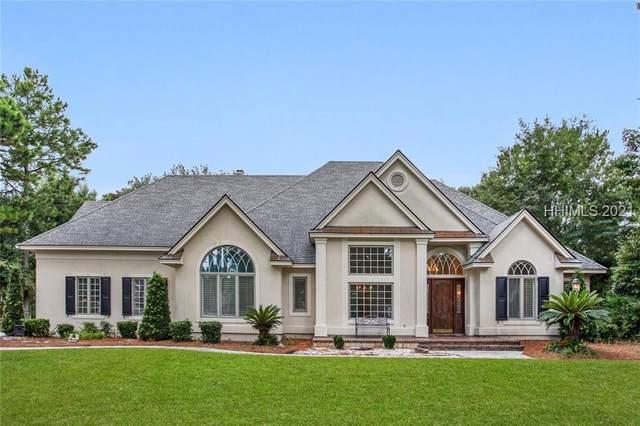 4 Annabella Ln, Hilton Head Island, SC 29926 (MLS #417473) :: Colleen Sullivan Real Estate Group