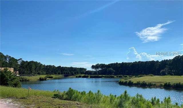 371 Waterfowl Road, Bluffton, SC 29910 (MLS #417493) :: Southern Lifestyle Properties