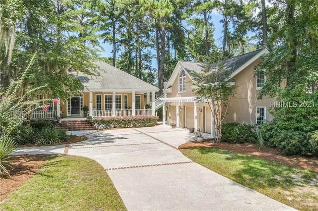 13 Longwood Drive, Okatie, SC 29909 (MLS #417508) :: Colleen Sullivan Real Estate Group