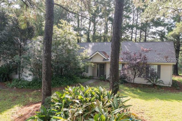 11 Heritage Lakes Drive, Bluffton, SC 29910 (MLS #417514) :: Southern Lifestyle Properties
