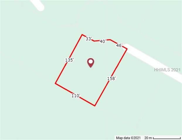 57 Volunteers Ridge, Daufuskie Island, SC 29915 (MLS #417530) :: The Sheri Nixon Team