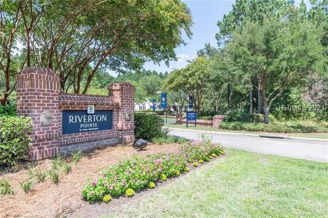 672 Hampton Pointe Boulevard, Hardeeville, SC 29927 (MLS #417546) :: Coastal Realty Group