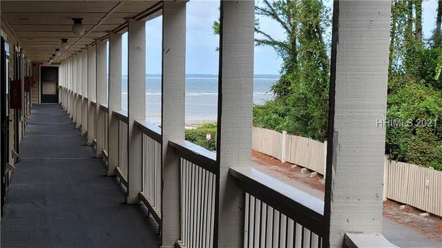 239 Beach City Road #1219, Hilton Head Island, SC 29926 (MLS #417575) :: Coastal Realty Group