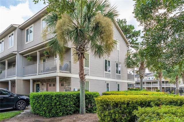 333 Ceasar Place, Hilton Head Island, SC 29926 (MLS #417599) :: The Alliance Group Realty