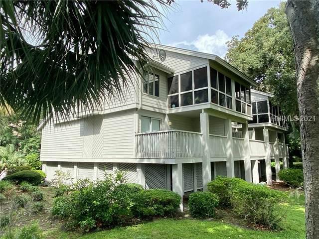 104 Windward Village Drive, Hilton Head Island, SC 29928 (MLS #417617) :: Hilton Head Real Estate Partners
