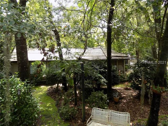 55 Confederate Ave, Bluffton, SC 29910 (MLS #417632) :: Colleen Sullivan Real Estate Group