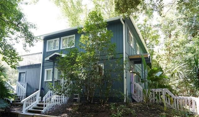 66 Folly Field Road, Hilton Head Island, SC 29928 (MLS #417643) :: The Alliance Group Realty