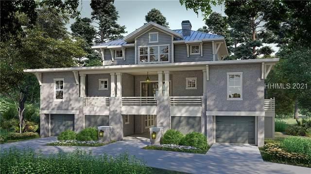 20 Market Place Drive, Hilton Head Island, SC 29928 (MLS #417662) :: Southern Lifestyle Properties