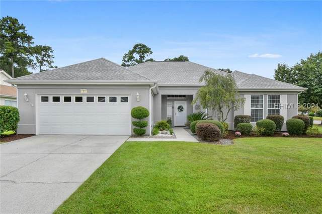 2 Sauls Court, Bluffton, SC 29909 (MLS #417669) :: The Alliance Group Realty