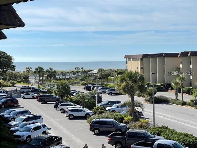 40 Folly Field Road C348, Hilton Head Island, SC 29928 (MLS #417726) :: Coastal Realty Group