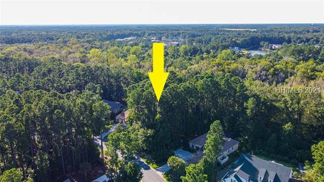 45 Palmetto Cove Court, Bluffton, SC 29910 (MLS #417764) :: Southern Lifestyle Properties