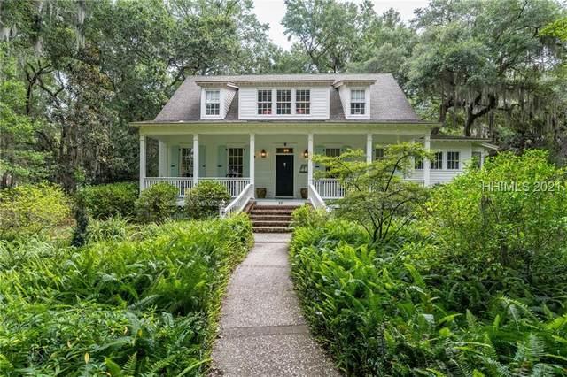 55 Woodland Ridge Circle, Beaufort, SC 29907 (MLS #417797) :: Colleen Sullivan Real Estate Group