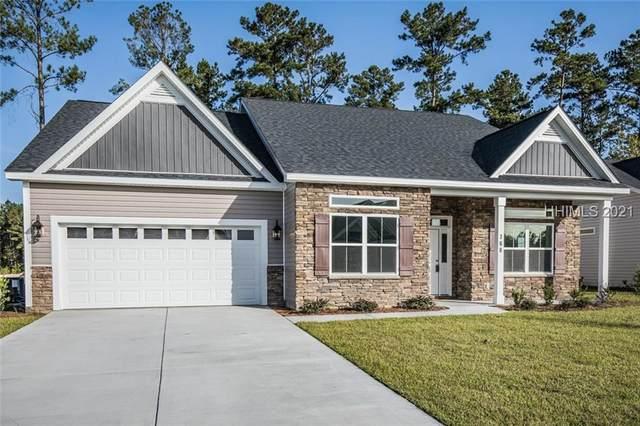 117 Monument Street, Hardeeville, SC 29927 (MLS #417812) :: Colleen Sullivan Real Estate Group