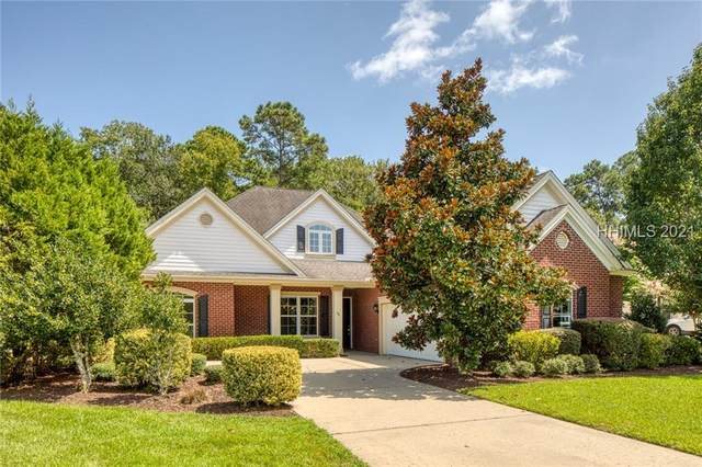 48 Glencairn Avenue, Bluffton, SC 29910 (MLS #417814) :: Colleen Sullivan Real Estate Group