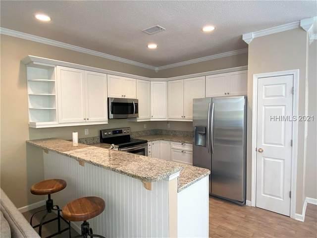 17 Abbey Avenue, Bluffton, SC 29910 (MLS #417837) :: Southern Lifestyle Properties