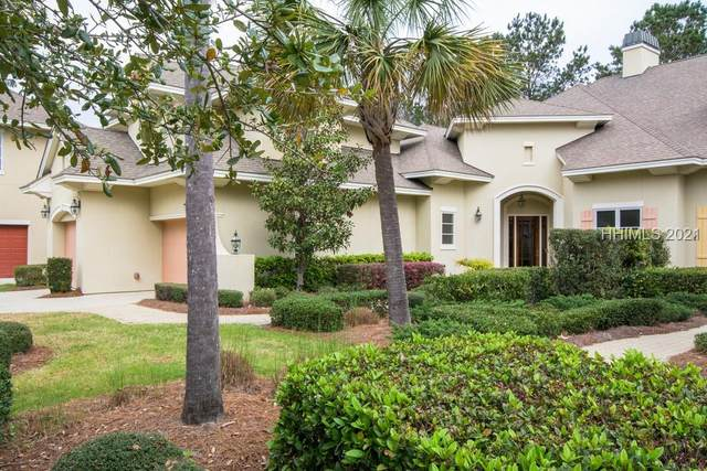 7 Hopsewee Dr, Okatie, SC 29909 (MLS #417838) :: Colleen Sullivan Real Estate Group