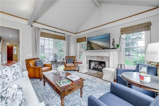 8 Rice Mill Lane, Hilton Head Island, SC 29928 (MLS #417876) :: Southern Lifestyle Properties