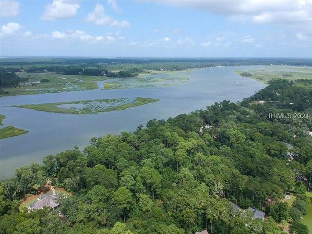 67 Trout Hole Road, Bluffton, SC 29910 (MLS #417883) :: Southern Lifestyle Properties
