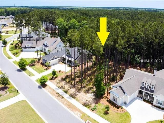462 Lake Bluff Dr, Bluffton, SC 29910 (MLS #417884) :: Southern Lifestyle Properties