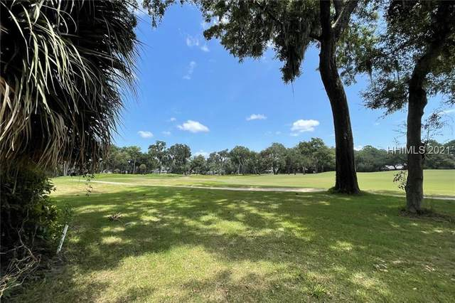 68 Inverness Drive, Bluffton, SC 29910 (MLS #417897) :: Coastal Realty Group