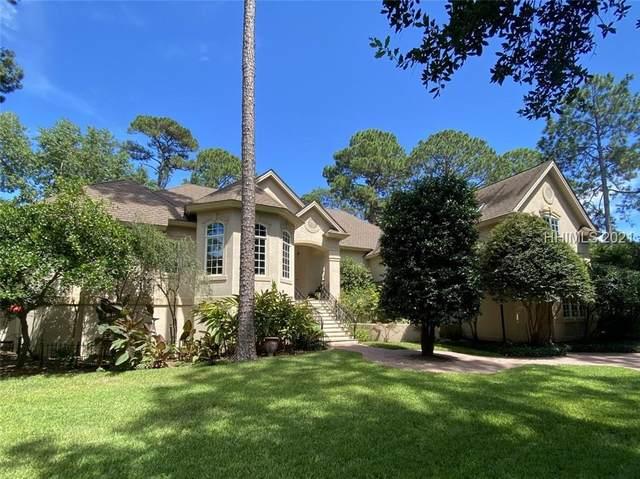 2 Oakman Branch Road, Hilton Head Island, SC 29928 (MLS #417898) :: Southern Lifestyle Properties